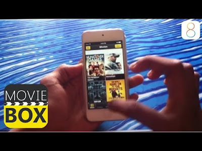 MovieBox Apk For Iphone
