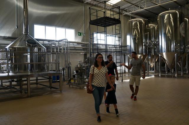 Sud Birrificio Artigianale: a cervejaria artesanal de Bento Gonçalves
