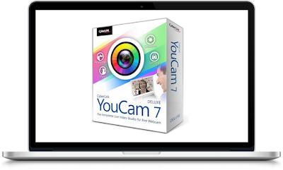 CyberLink YouCam Deluxe 7.0.3529.0 Full Version