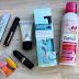 Haul (+ mini tesztek)| L'Oréal, Balea, MAC, Bershka Beauty