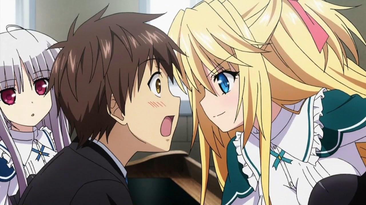 4 Pics 1 Anime Characters : Entertainment movies tv series anime etc reviews