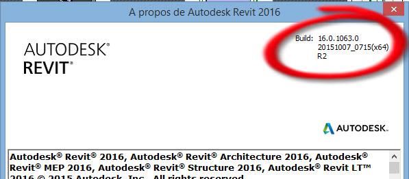 Revitez!: REvit 2016 R2 disponible en téléchargement