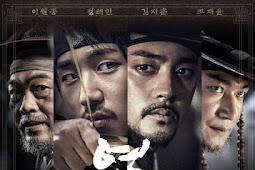 The Age of Blood / Yeokmo - Banranui Sidae / 역모 - 반란의 시대 (2017) - Korean Movie