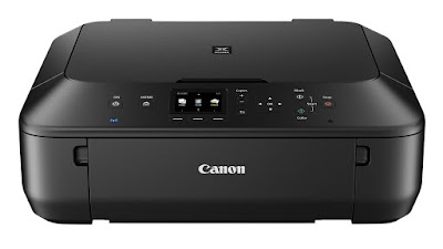 Canon PIXMA MG5760 Driver & Software Download For Windows, Mac Os & Linux