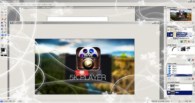 أفضل 7 برامج مجانية وسهلة لبرنامج الفوتوشوب Photoshop