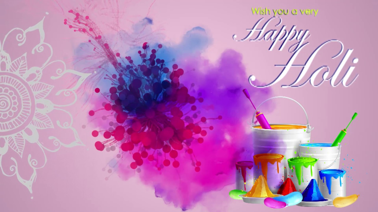 happy holi 2018 images, pictures & *hd* wallpapers free download
