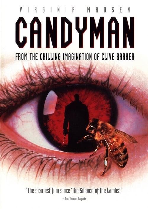 Hd Candyman El Dominio De La Mente 1992 Ver Online Subtitulado Pelicula Completa