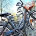 Deelfietsverhuurders in Amsterdam moeten binnen drie weken hun fietsen verwijderen