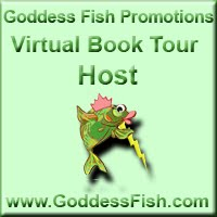 Goddess Fish Book Promotions