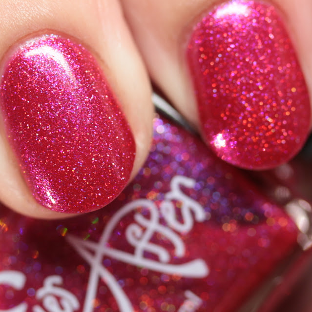 Ever After Polish Bonjour mi Amour