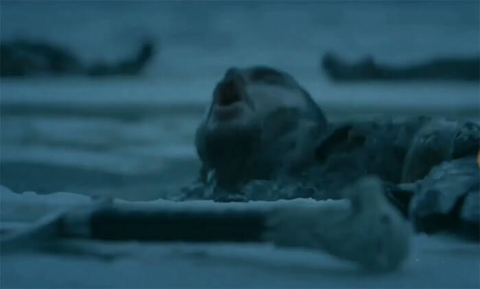 Jon Snow and his Longclaw