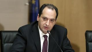 Χρ. Σπίρτζης: Για κάθε ευρώ που θα ζητάνε οι δανειστές για πρόσθετη επιβάρυνση, θα υπάρχει και ένα ευρώ ελάφρυνση