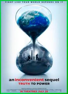 An Inconvenient Sequel (2017) | DVDRip Latino HD GDrive 1 Link