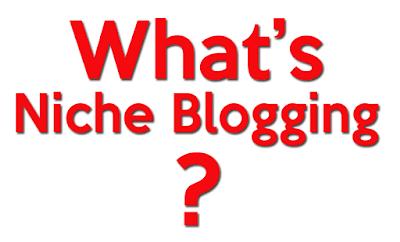 Pengertian Niche dan Niche Blogging Untuk Blogger Pemula