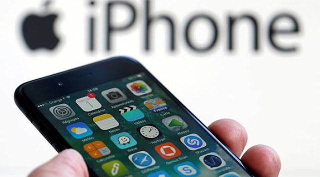 iPhone Masih Jadi Jawara Ponsel Terlaris Dunia