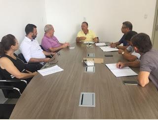 Aciar entrega ao prefeito projeto de escritório da JUCESP em Registro-SP
