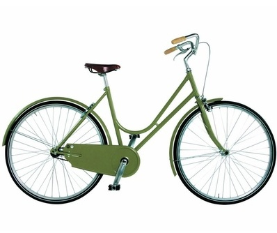 Bedwelming Solitude: Citaten over fietsen &XP83