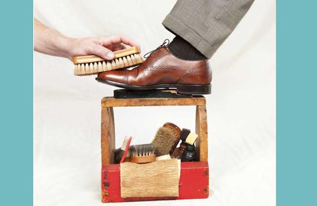 Como limpiar los calzado  ?  Moda 2018