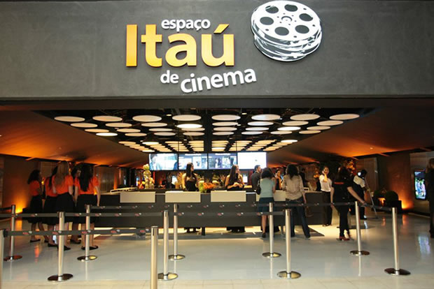 Espaço Itaú de Cinema cria o Clube do Cinéfilo