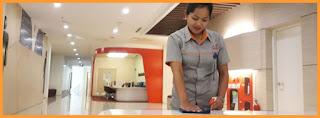 Jasa Cleaning Service Murah Profesional Di Jakarta
