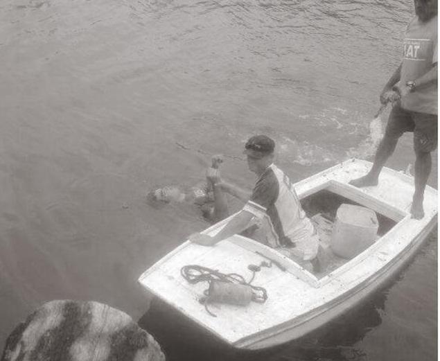 Corpo sem identificação é encontrado em Aracati