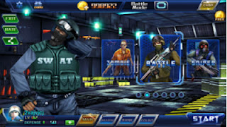 Game All Strike 3D (Huaxion 3D) V1.0.4 Mod Apk ( Offline for Android )