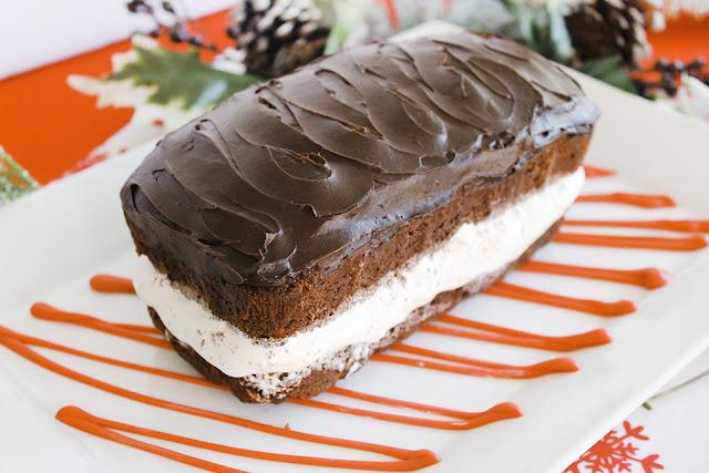 Mississippi Rich Mud Pie Cake