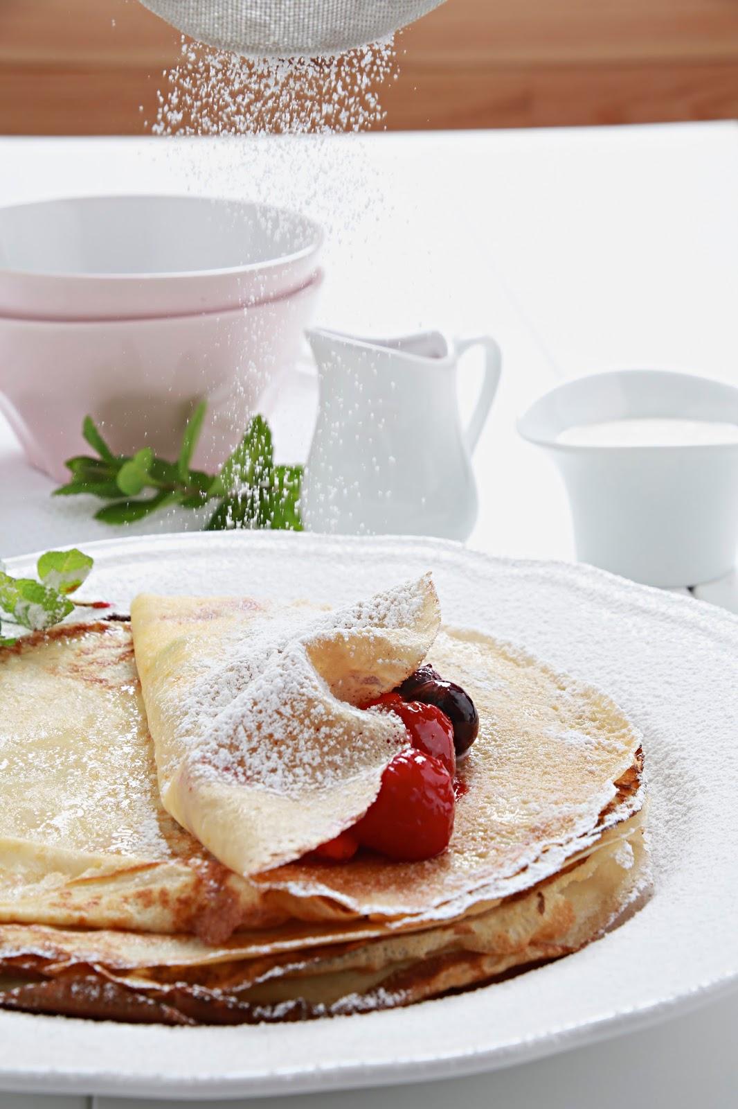 Pancakes dating