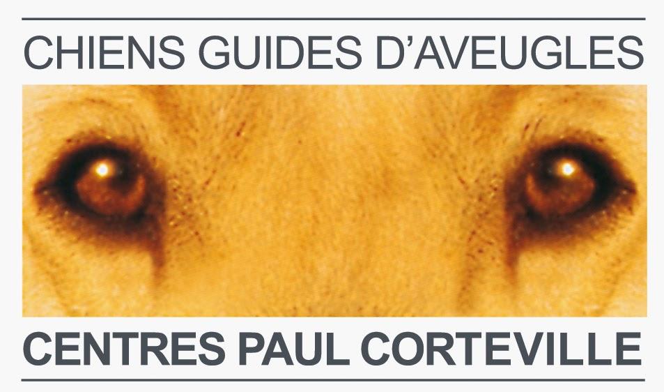 Chiens guides d'aveugles - Centre Paul Corteville