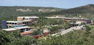 Desenvolvendo qualidade: Campus de Cuité da UFCG comemora 10 anos de criação nesta quinta (01)
