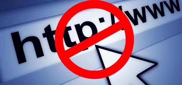 Cara Mudah Blokir Situs Dengan Router TP-Link