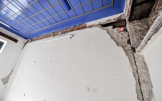 ti-afise-piso-tou-o-sismos-sta-ioannina