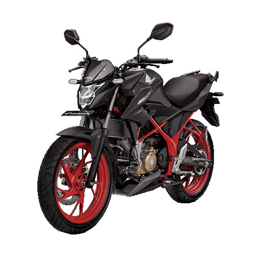 Information Products Honda New Cb150r Streetfire Special