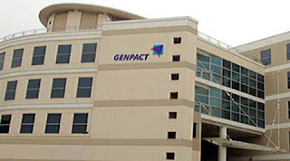 Genpact Walkin Interview for Freshers On 12th Nov 2016