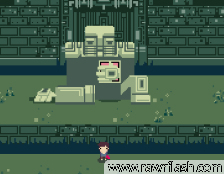 Jogos de aventura, ação, luta: Titan Souls. Esse jogo destruiu minha alma - Cellbit