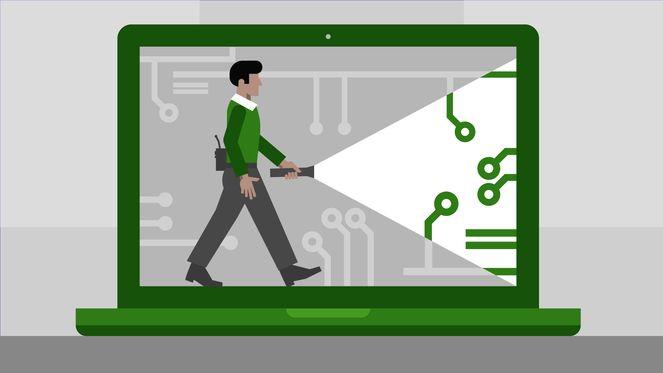 Seguridad informática: Investigación y respuesta (Video2Brain)