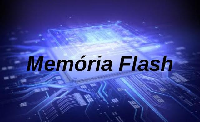O que é Memória Flash