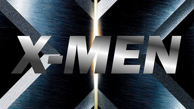 X-Men (2000) BRRip Full HD 1080p Latino-Castellano-Ingles
