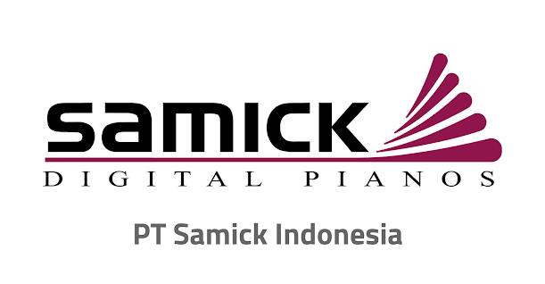 Lowongan Kerja SMK di Cileungsi Bogor PT. Samick Indonesia