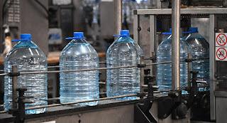 بنزرت: حجز أكثر من 1400 لتر من المياه.. التفاصيل