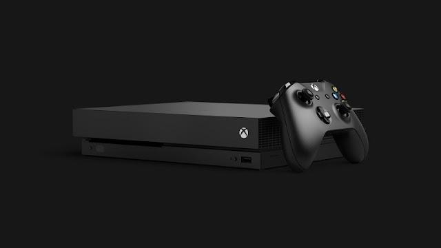 ميزة مشاركة يد التحكم بالألعاب عبر الشبكة قادمة لجهاز Xbox One قريبا