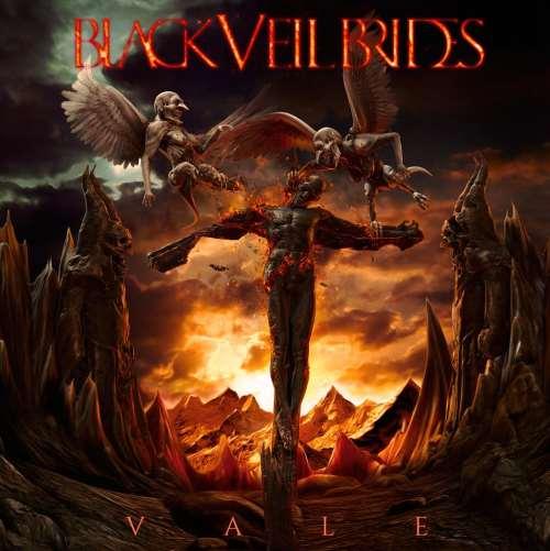 BLACK VEIL BRIDES: Τίτλος, εξώφυλλο και tracklist του νέου album