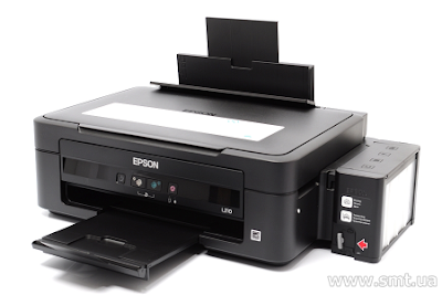 Image Gallery Epson L210