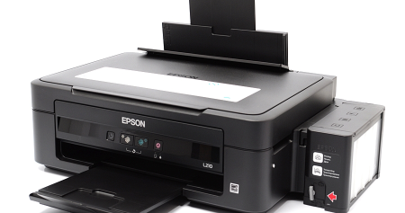 Epson L200 Printer Driver Free Download For Windows 7 32bit