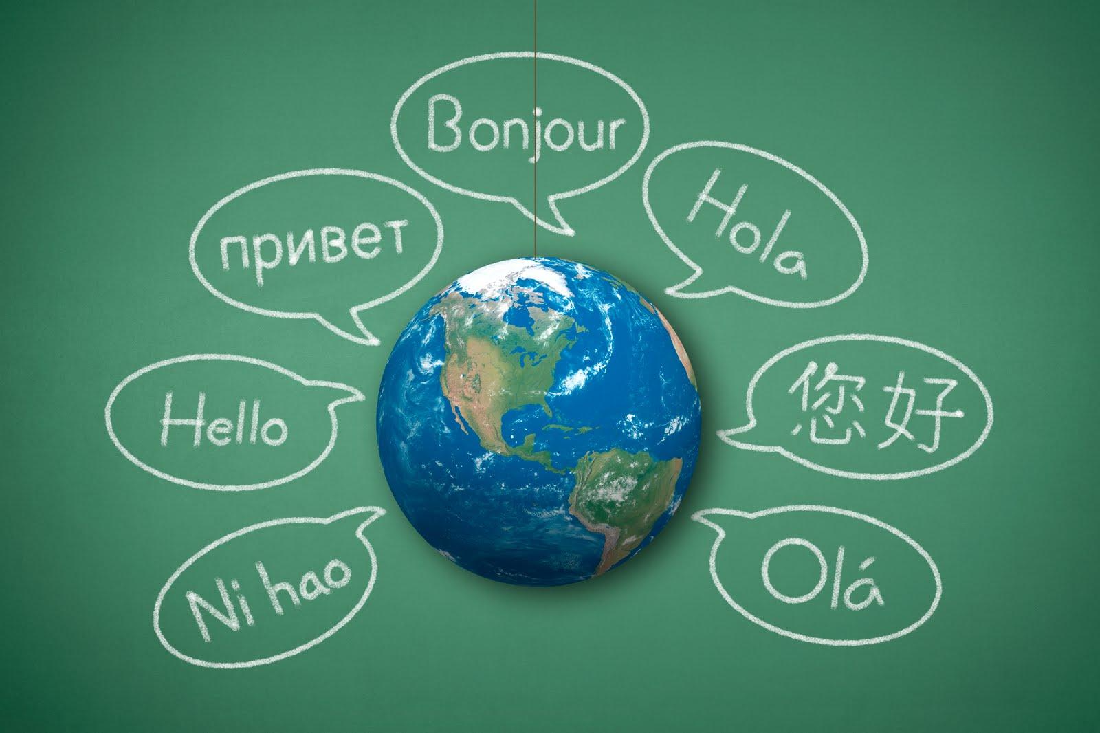 Resultado de imagem para ler, aprender uma lingua
