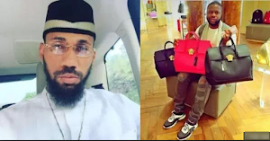 Phyno blasts Hushpuppi after he accused him of wearing fake watches