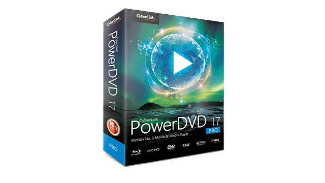 CyberLink PowerDVD Ultra 17.0.1726.60