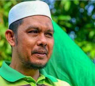 Radhi akui 'underdog', tak serang peribadi Mahfuz