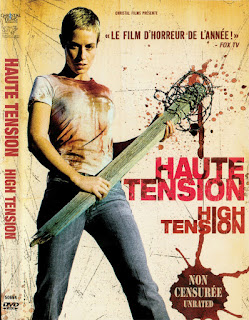 High Tension (2003) สับ สับ สับ !
