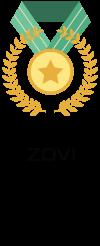 Winner #BlogForZovi